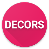 DECORS icon