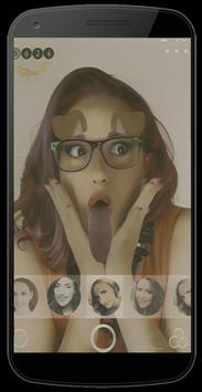 B624 Selfie Camera Expert poster