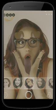 B624 Selfie Camera Expert apk screenshot