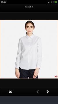 Women Shirt screenshot 1
