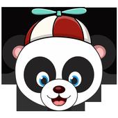 Clap Panda! icon