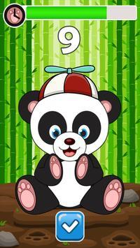 Clap Panda! screenshot 3