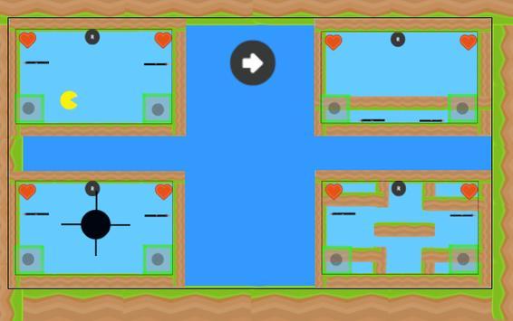 WormXworm apk screenshot
