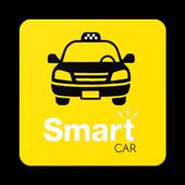 Smartcar chauffeur icon