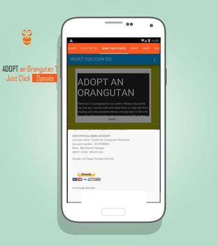 Orangutan.id screenshot 4