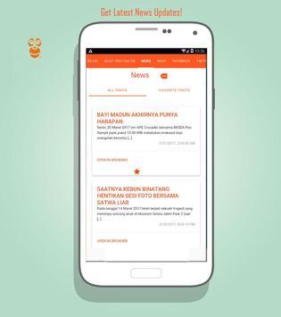 Orangutan.id screenshot 2