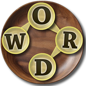 Train your Brain: Word Finder icon