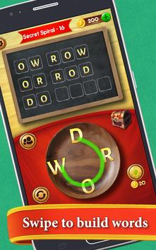 Train your Brain: Word Finder apk screenshot