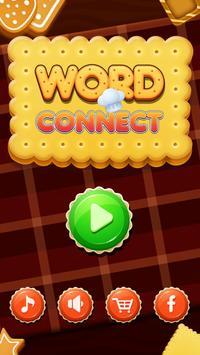 Word Connect - Cookies Chef تصوير الشاشة 3