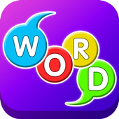 Unscramble Words : The Crossword Game - Wordscapes icon