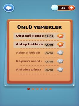 Kelime Türet Bulmaca Oyunu screenshot 4