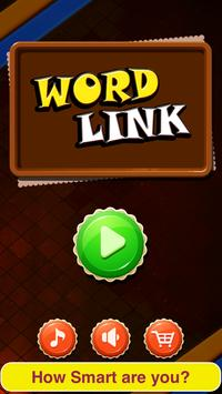 Word Link poster