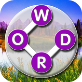 Word Connect-Crossword Jam : New Wordscapes Puzzle icon