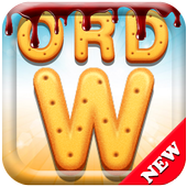 Word Connect:Word Cookies icon