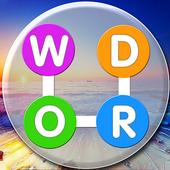 Word Cake - Cafe Mocha : Free Word Games icon