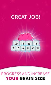 Word puzzle, Word search apk screenshot