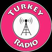 Turkey Radyo icon