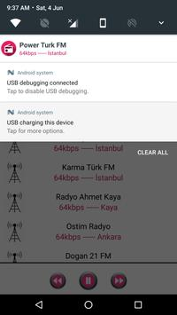 Turkey Radyo screenshot 4