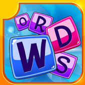 Word Crossy WordScapes Search Connect Crossword icon
