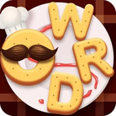 Word Connect 2018: Word Cookies & Word Puzzle Game icon