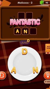 Word Connect 2018: Word Cookies & Word Puzzle Game screenshot 2