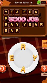 Word Connect 2018: Word Cookies & Word Puzzle Game screenshot 4