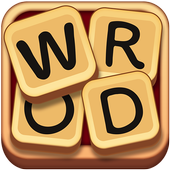 🍪 Word Connect: Word Cookies - Word Search icon