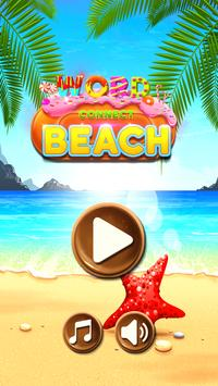 Word Beach - Word Connect Games screenshot 6