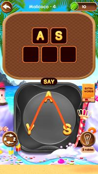 Word Beach - Word Connect Games screenshot 14