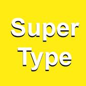 Supertype! icon