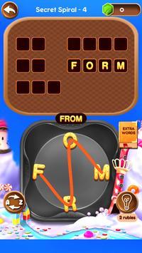 Word Connect! - Word Charm! - Word.Cookies Cross screenshot 9