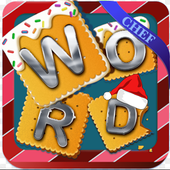 Word Connect ¤ - Wordcookies Cross Challenge icon