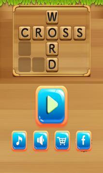 Word Connect ¤ - Wordcookies Cross Challenge screenshot 2