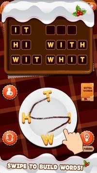 Word Cookies - Words Connect Game screenshot 3