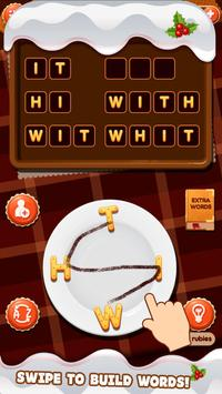 Word Cookies - Words Connect Game poster