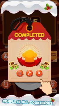 Word Cookies - Words Connect Game screenshot 2