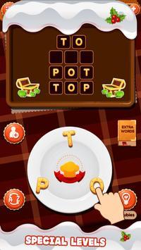 Word Cookies - Words Connect Game screenshot 4
