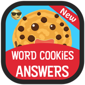 Word Cookies Answers Guide App icon