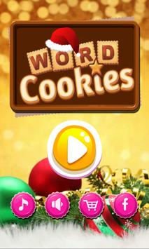 Word Cross Cookies screenshot 7