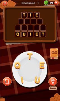 Word Cookies - Word Connect Free screenshot 2