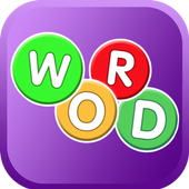 Word Crossy - Word Snack A Crossword- Game Puzzle icon