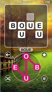 Word Crossy - Word Snack A Crossword- Game Puzzle apk screenshot