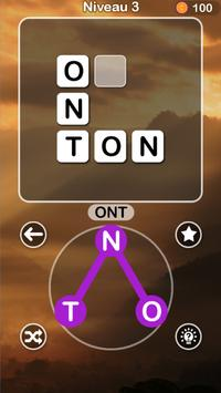 Word Crossy - Word Snack A Crossword- Game Puzzle screenshot 1