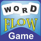 Word Flow icon
