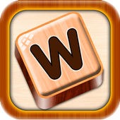 Word Chums Puzzle - Infinite Crossword Search Game icon
