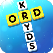 Ord Kryds icon