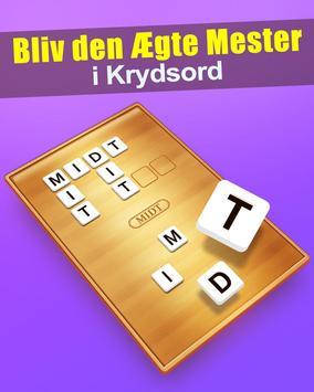 Ord Kryds poster