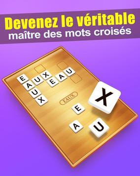 Mots Croisés poster