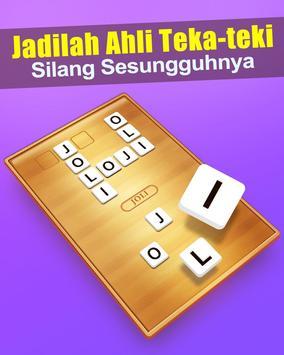 Teka Teki Silang Game poster