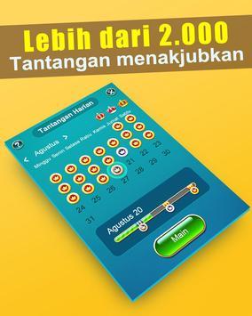 Teka Teki Silang Game screenshot 14